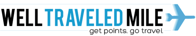 Well Traveled Mile Logo