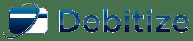 Debitize Logo