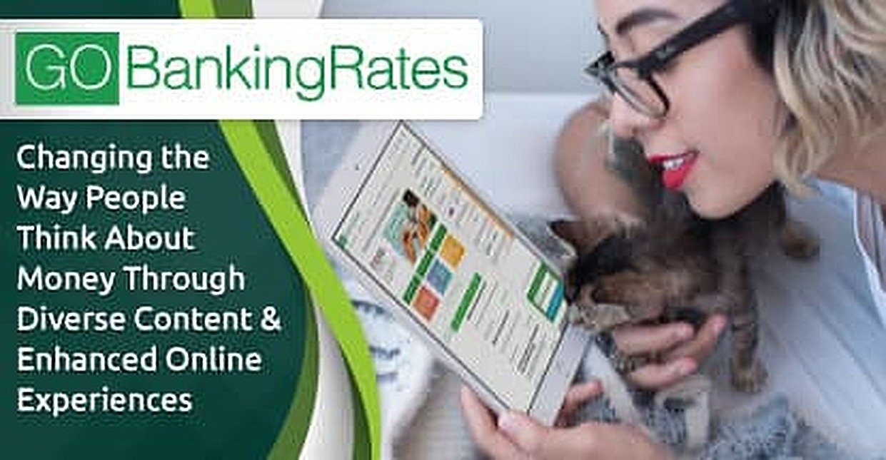 GOBankingRates™ — Changing the Way People Think About Money Through Diverse Content & Enhanced Online Experiences