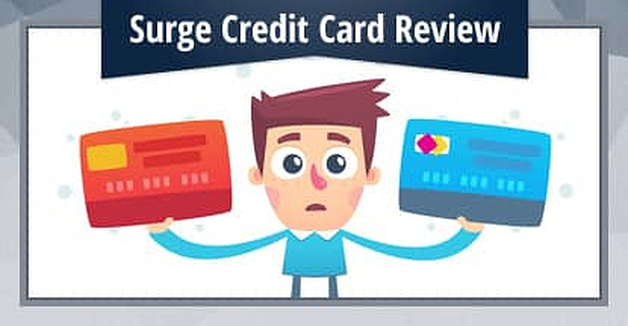 Surge Credit Card Review: How to Apply + 7 Alternatives (7)