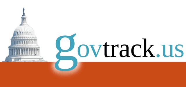 GovTrack Logo