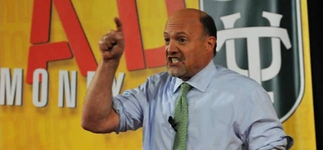 Photo of Jim Cramer