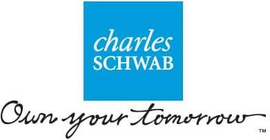 charles schwab logo