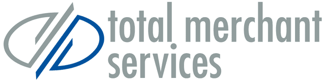 Total Merchant Services logo