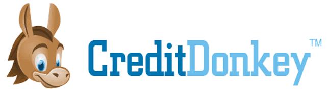 CreditDonkey logo