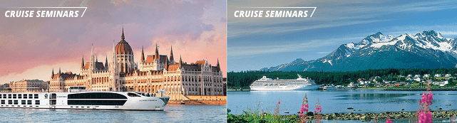 Picture of MoneyShow Cruise Destinations