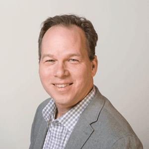 Scott Fedonchik, Senior Vice President of Marketing for Business Wire