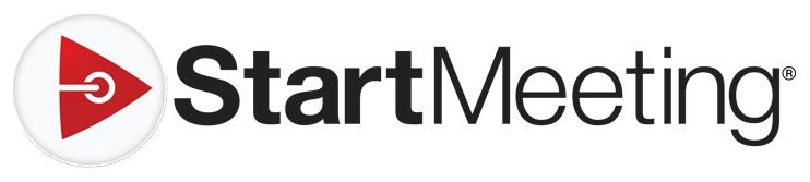 StartMeeting logo
