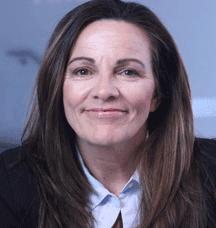Portrait of Anne Marie Thomas, Senior Manager of Partner Relations for InsuranceHotline.com