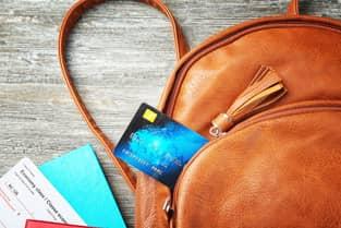 Travel Rewards Card Photo