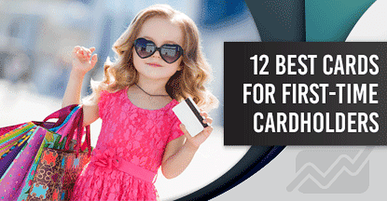 12 Best First Credit Cards (No Credit Needed) - CardRates.com
