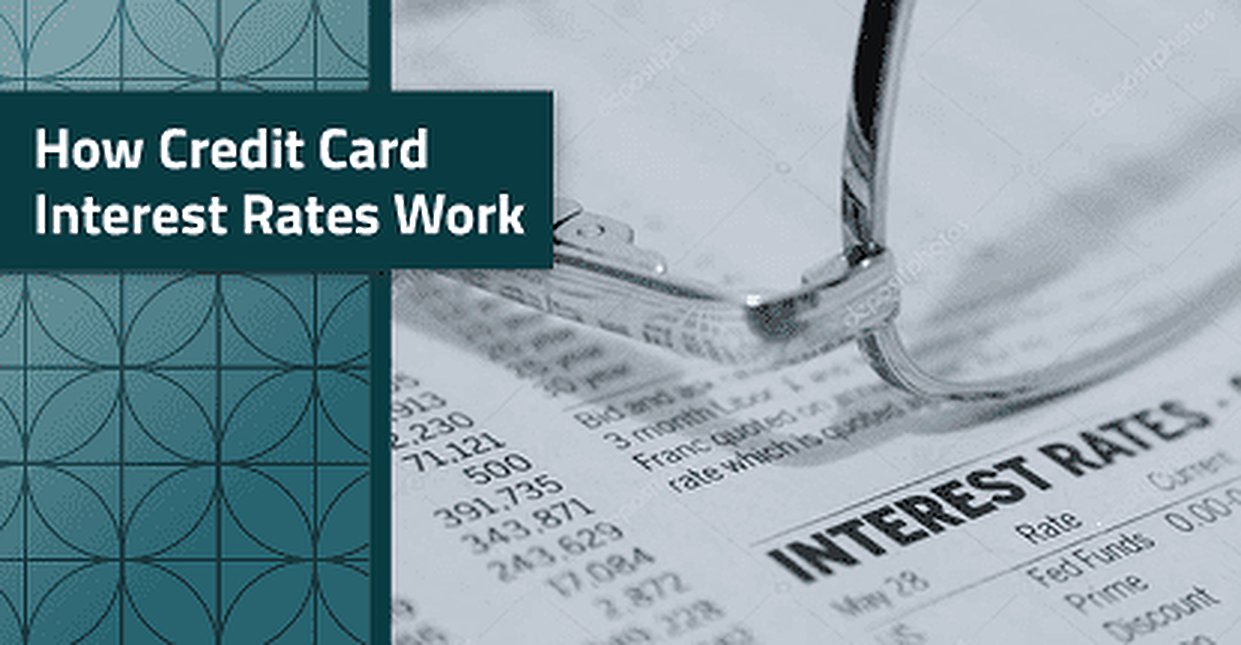 "2019 Guide: ""How Does Credit Card Interest Work?"""