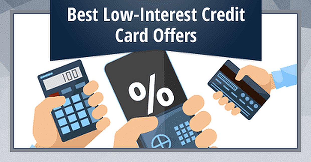 15 Best Low-Interest Credit Cards — Compare 0% Intro Rates