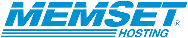 Memset Logo