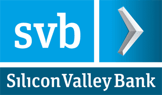 Ideally situated to serve tech startups silicon valley bank opens silicon valley bank logo colourmoves