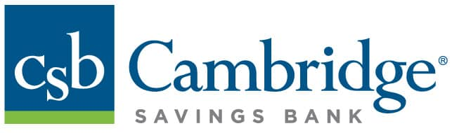 Cambridge Savings Logo