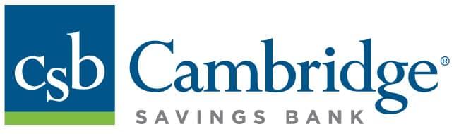 Cambridge Savings Logo