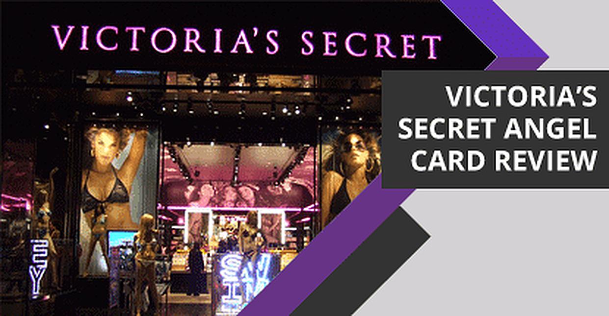 Victoria's Secret Credit Card Review