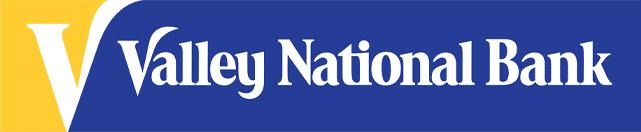 Valley National Bank Logo