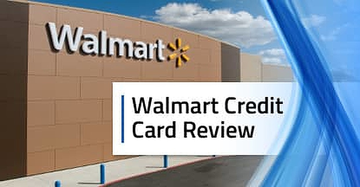 Walmart No Credit Check Financing >> Walmart Credit Card Review 2020 Cardrates Com
