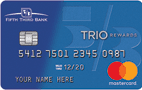 Fifth Third TRIO® Credit Card