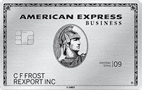 Amex Business Platinum Card®