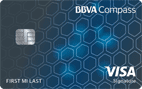BBVA Compass Select℠ Credit Card