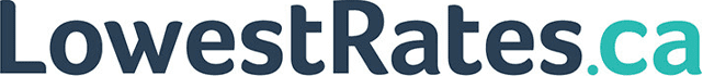LowestRates.ca Logo