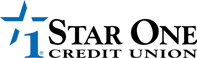 Star One Credit Union Logo