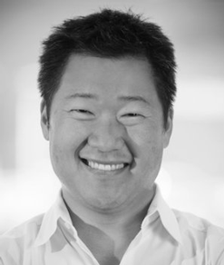 Photo of Michael Quoc, Founder and CEO of ZipfWorks