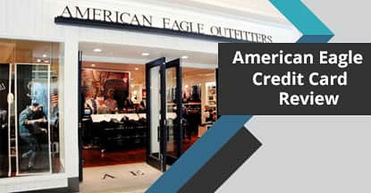 American Eagle Credit Card Sign In >> American Eagle Outfitters Credit Card Review 2019 Cardrates Com