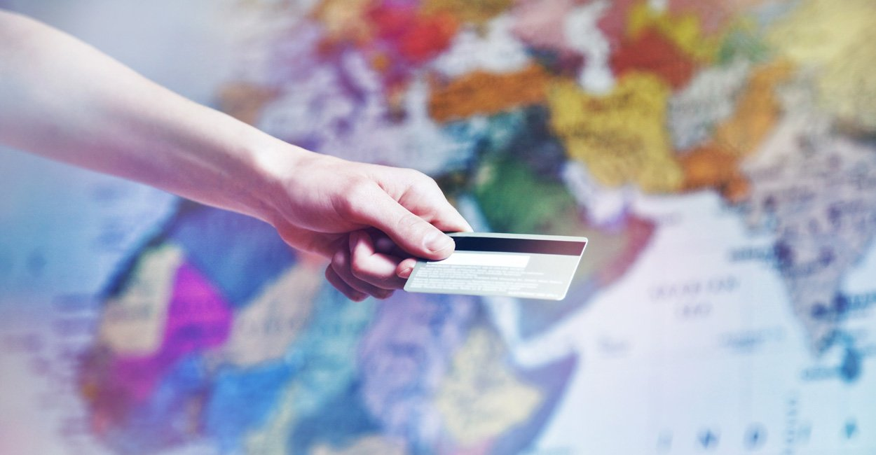 16 Best Credit Cards for International Travel 2019