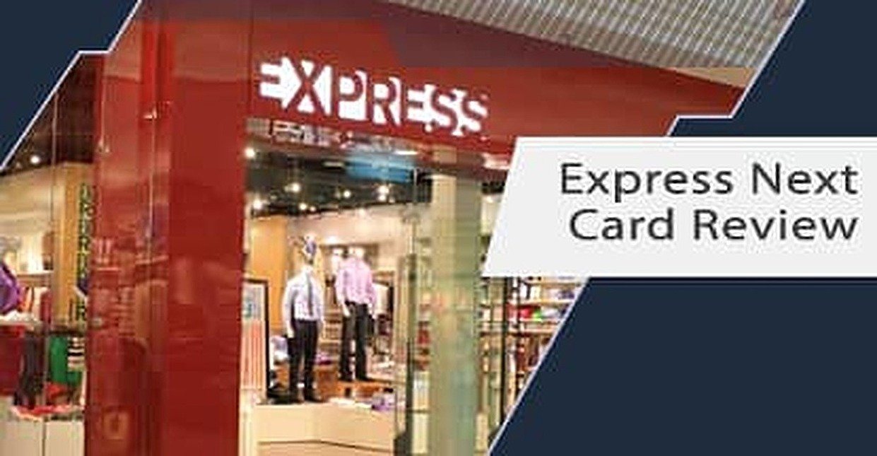 Express Next Credit Card Review