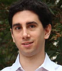 Jacob D. Leshno, Researcher and Columbia Business School Professor