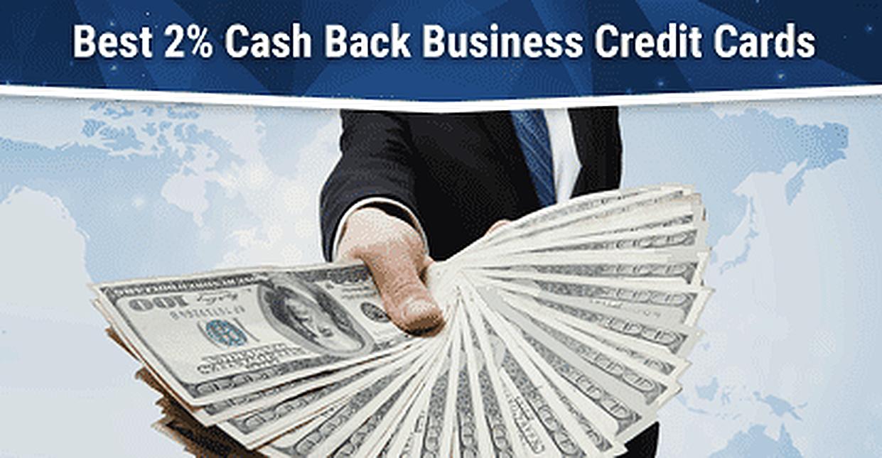 5 best 2 cash back business credit cards 2018 best 2 cash back business credit cards colourmoves