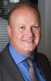 Photo of Barry Kislingbury, Director of Solution Consulting for Immediate Payments