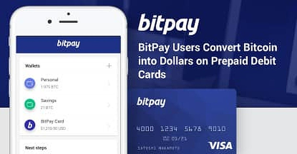 BitPay Empowers Bitcoin Owners with the Ability to Cash in on Their Investment Anywhere Visa® is Accepted