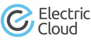 Electric Cloud Logo