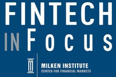 FinTech in Focus Logo
