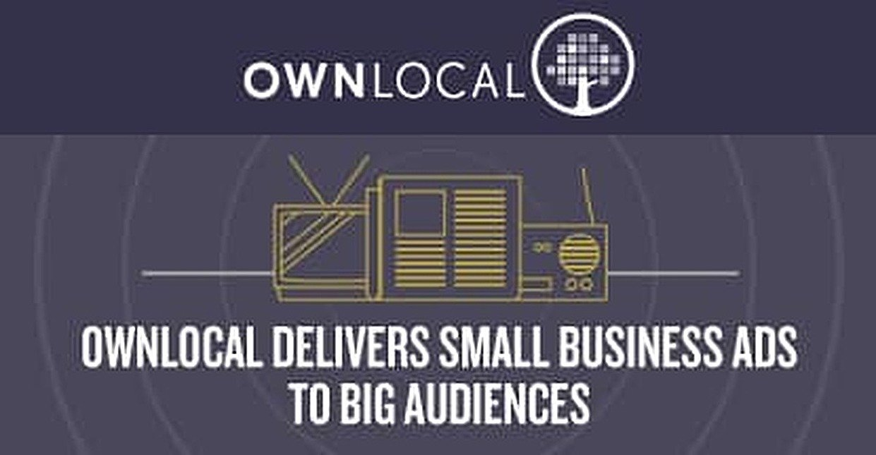 OwnLocal: Helping SMBs Reach Broad Audiences Through Modern Online Marketing Campaigns That Meet Business Budgets