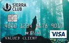 Sierra Club Visa® Platinum