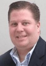 Headshot of Chris Tratar, VP of Product at Savo