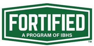 IBHS Fortified™ Logo