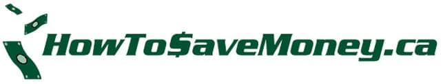 HowToSaveMoney.ca Logo