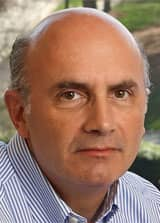 Headshot of Keith Bergelt, CEO of the Open Invention Network