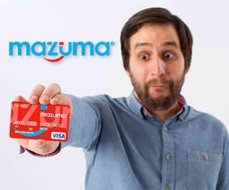Image of Mazuma Mike