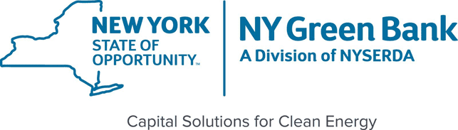NY Green Bank Logo