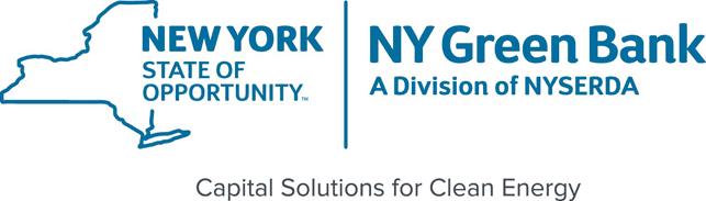 NY Green Bank Logo