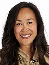Headshot of Clarissa Riggins, Vice President of Product at Kareo