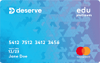 Deserve Edu Mastercard®